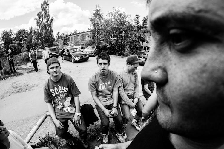 Фотография: Фёдор Медленный