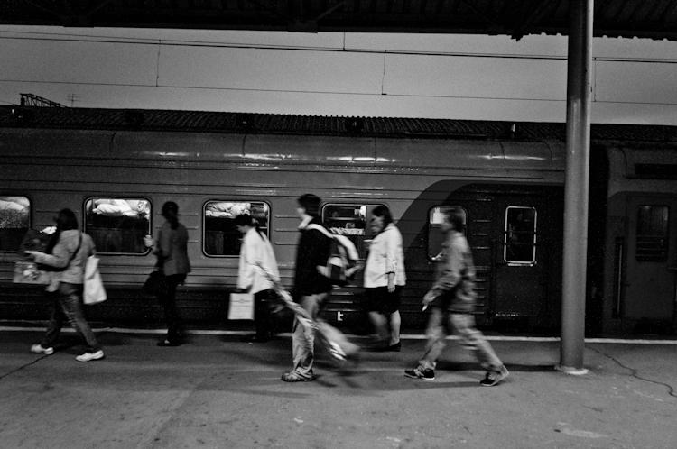 Фотография: Семён Алещенко
