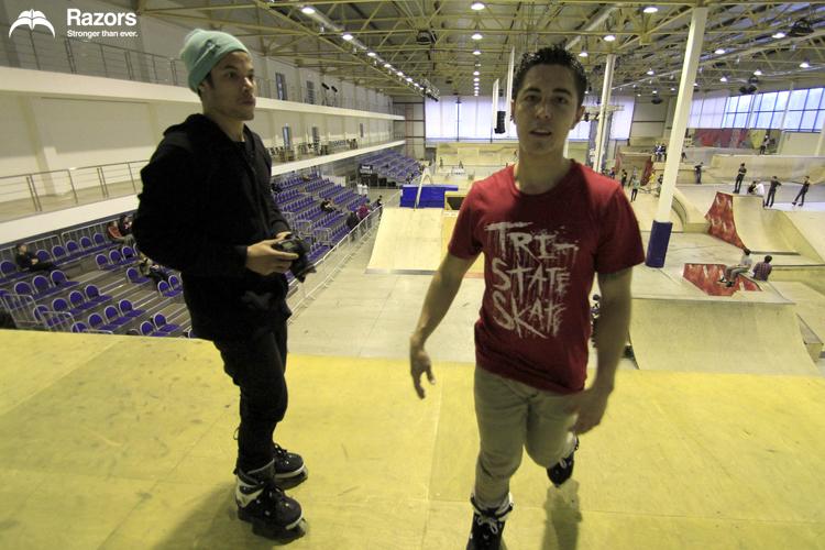 Brian и Dre